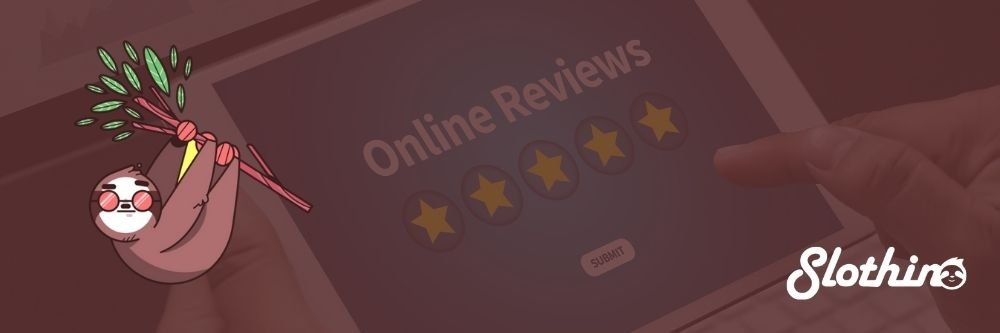 slothino online reviews and publicity